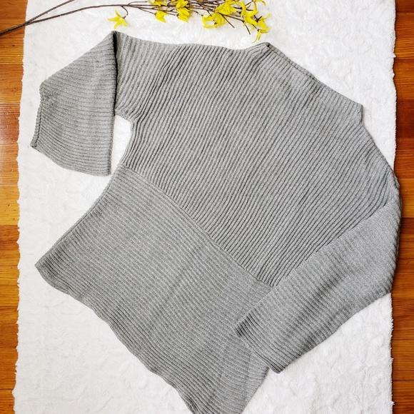 b4244155fdc Vince Camuto Mixed Rib Turtleneck Sweater